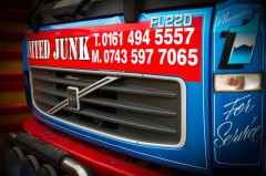 Why is United Junk the Best Skip Hire Stockport Company