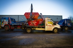 Specialist Skip Hire Stockport - find out now